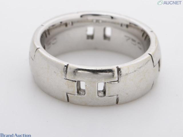 ヘラクレス・指輪 750 10.0g