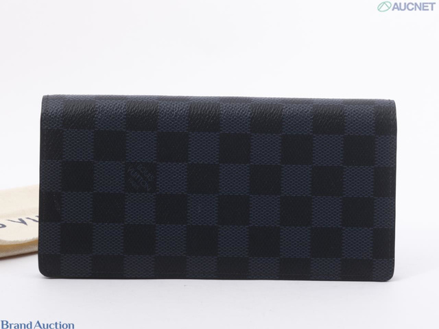 N63212 二つ折り長財布