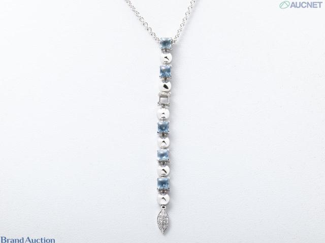 ルチア・ネックレス ダイヤ 15.8g