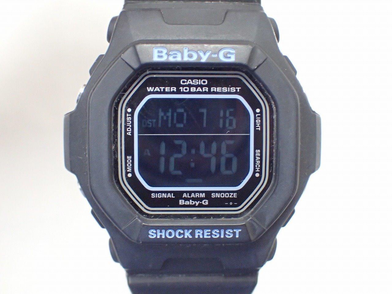 BG-5600BK STN-059W 時計3点セット BG-5600BK STN-059W LTP-1175