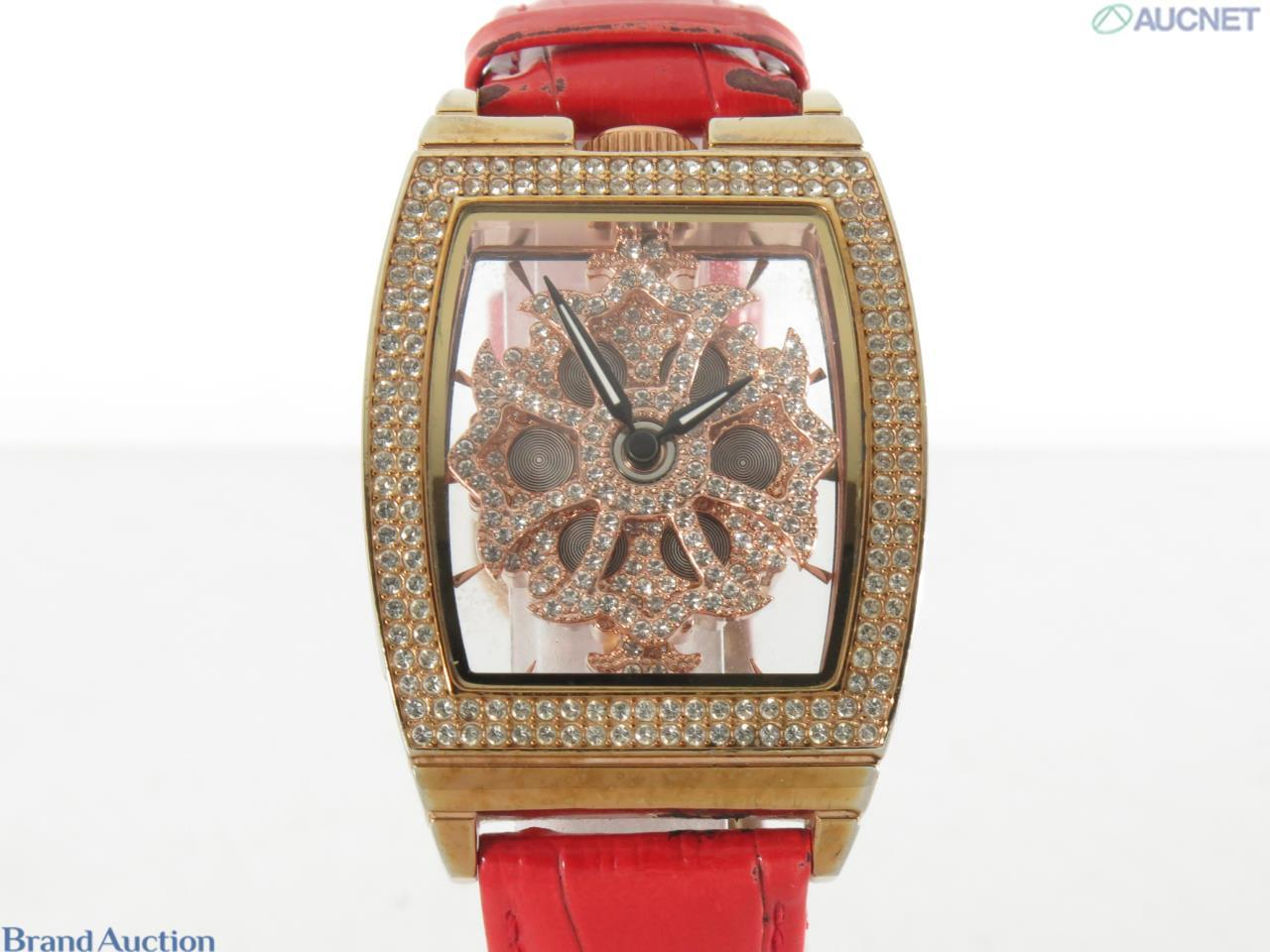 Anne Coguine 時計